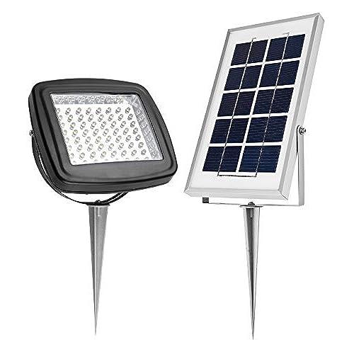 Lights Solar Dusk To Dawn Amazon Com