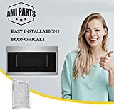 AMI PARTS 5304464105 Filter Microwave Oven Grease