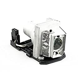 Ctlamp 317 2531 725 10193 04wrhf Professional Compatible Projector Lamp 1210s Replacement Lamp With Oem Housing Compatible With Dell 1210s