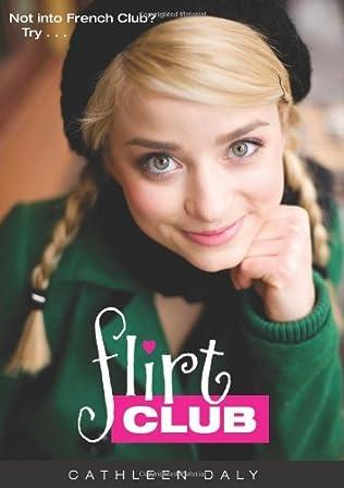 book cover of Flirt Club