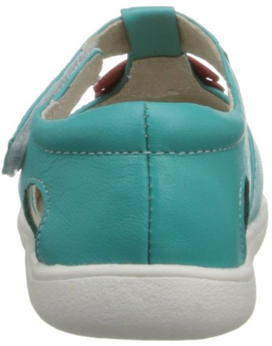 Infant//Toddler See Kai Run Edna T-Strap Sandal