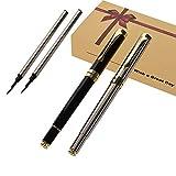 Best Executive Pens - iMeaniy Luxury Ballpoint Pen Writing Set,Elegant Roller Ball Review