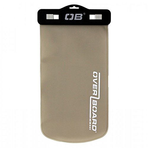 OverBoard Waterproof Universal Case, Frosted, Medium