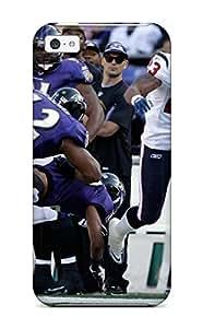 Ryan Knowlton Johnson's Shop 2600662K105751180 houston texans altimoreavens NFL Sports & Colleges newest iPhone 5c cases