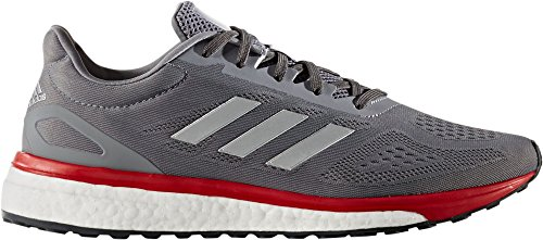 separation shoes 5452f 97bab Galleon - Adidas Men s Sonic Drive Running Shoes, (Grey, 8)