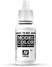 Vallejo Modelkleur 17 ml Acrylverf - Ouder