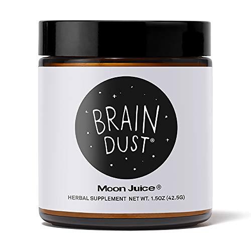 Moon Mushrooms - Moon Juice - Organic Brain Dust | Edible Intelligence (1.5 oz)