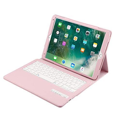 【SEAL限定商品】 iPad キーボード SC-001 + レザーケース ポータブル PUレザー 2018に対応 フォリオ キーボード ケース for 取り外し可能 Bluetooth ワイヤレス キーボード iPad Mini 1/2/3/4 iPad 9.7 2018に対応 for iPad Mini 1/2/3/4 SC-001 for iPad Mini 1/2/3/4 ピンク B07NNB53LC, 三石町:e8aafca9 --- senas.4x4.lt