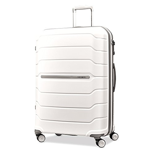 Samsonite Freeform Hardside Spinner 21, White