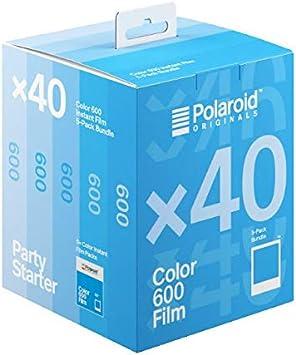 Polaroid Originals - 4962 - Película en color para i-Type: Amazon ...