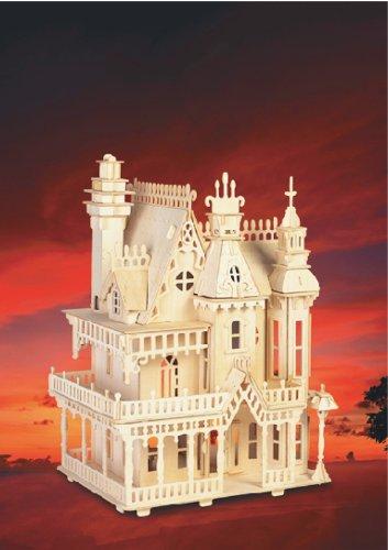 - Puzzled Fantasy Villa