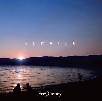 amazon sunrise frequency ゲーム 音楽