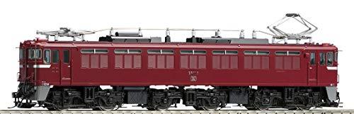 [해외] TOMIX HO게이지 JR EF71 1 차형태 HO-2003 철도 모형 전기 기관차