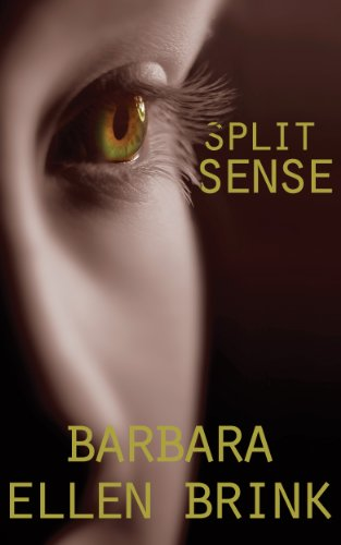 Book: Split Sense by Barbara Ellen Brink