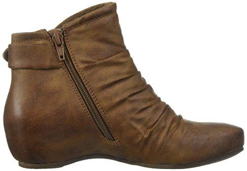 Bt Baretraps Salie Bootie Women's Whiskey Ankle 5aUa0wxq