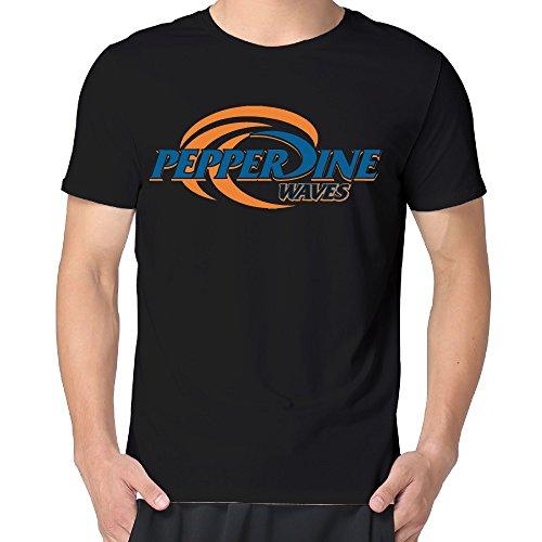 NCAA Pepperdine Waves T-Shirt V1