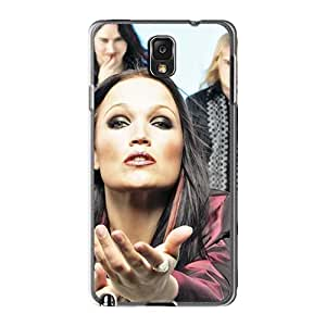 MarieFrancePitre Samsung Galaxy Note3 Protective Hard Cell-phone Case Provide Private Custom Stylish Becoming The Archetype Band Pictures [tRH3093QHMf]