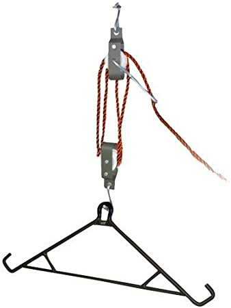 Game Hanging Gambrel Special Hook For Hanging Deer 500 Lbs Hunting Accessories