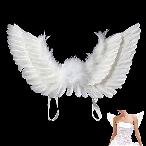 Adult (Fancy Dress Angel)