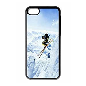 Extreme Sports CustomHard Shell Phone Case Cover For Iphone 5C Case TSL149517