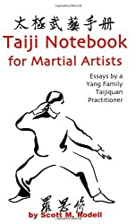 Taiji Notebook for Martial Artists