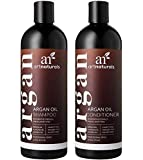 Art Naturals Shampoo & Conditioner for All Hairs - 473 ml