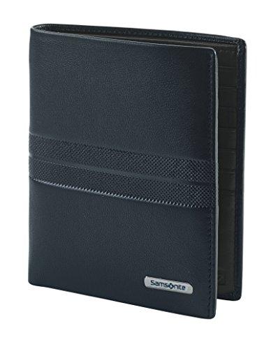 For Porta SlgWallet 14 Compartments Cm0 LitersBlunight Blue Di black Creditcards2 Credito13 Spectrolite Carte mw8Nn0