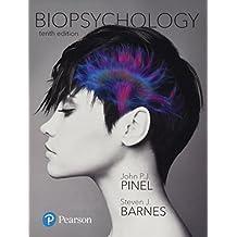 Biopsychology (10th Edition)