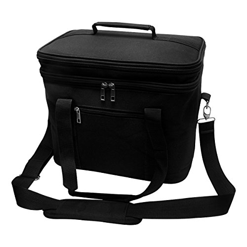 thermal lunch tote for men - 6