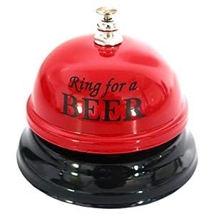beer desk bell