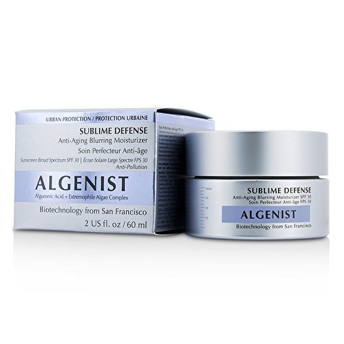Algenist Face Cream - 7