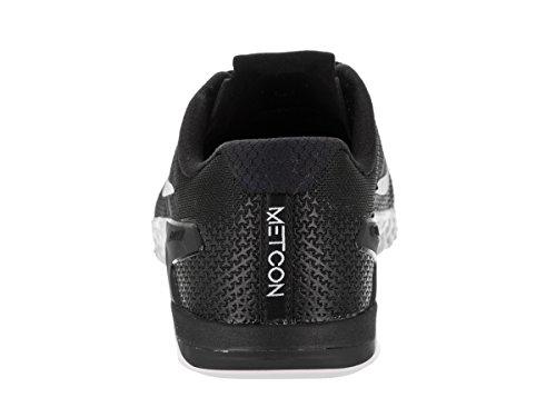 003 Fitness Nero Nike Scarpe White da Uomo Metcon Black 4 HIwqWFwzxR