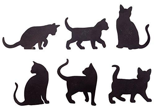 Cat Silhouette Amazon Com