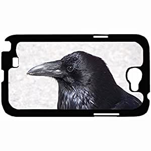 New Style Customized Back For SamSung Galaxy S6 Case Cover Hardshell , Back Crow Personalized For SamSung Galaxy S6 Case Cover
