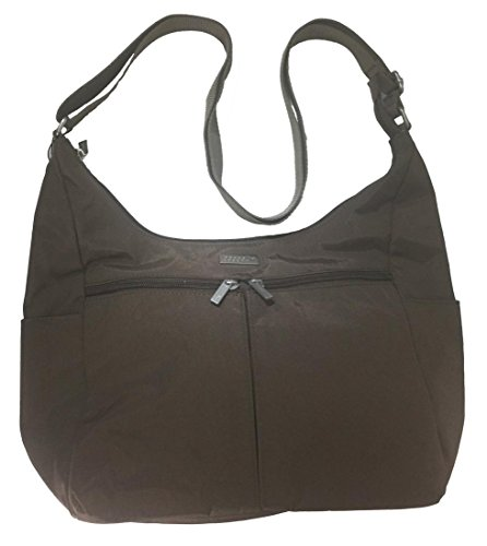 Baggallini Cargo Bagg Brown product image
