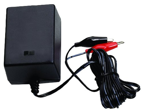 Big Battery Charger - 8