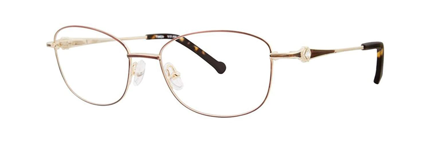 Eyeglasses Timex 9 51 AM Gold