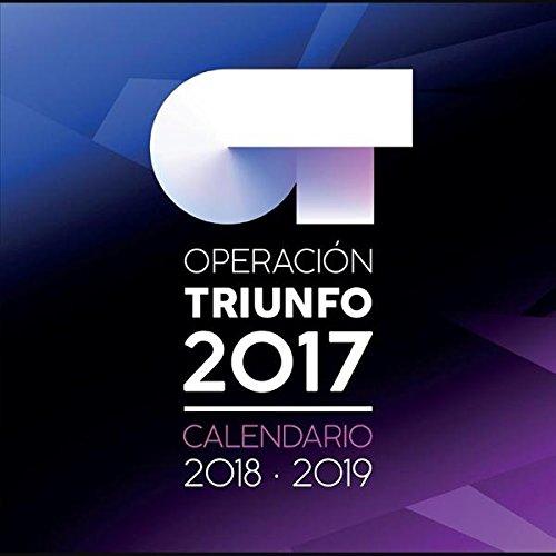 Camina + Calendario: Operación Triunfo 2017, Operación Triunfo 2017: Amazon.es: Música