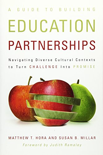 A Guide to Building Education Partnerships: Navigating...