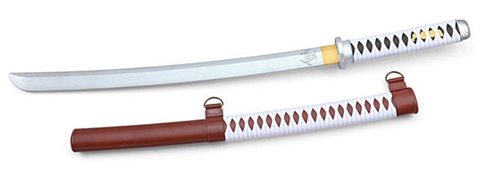 "Walking Dead Katana Roleplay Weapon - Michonne Cosplay Sword - 35.5"" Long"