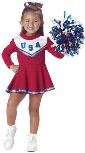 Cheerleading Cheerleader Halloween Costume