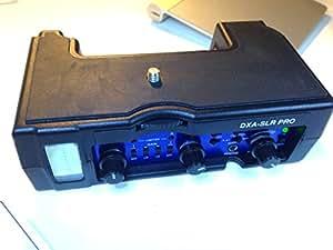 DXA-SLR PRO - DSLR Audio Adapter