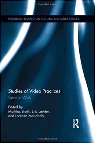 Direction production tall reader book archive by mathias broth eric laurier lorenza mondada fandeluxe Gallery