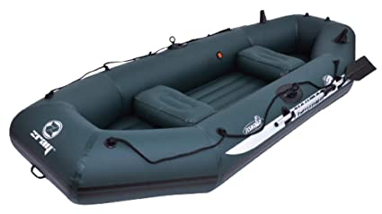 Amazon.com: z-ray Fishman II 3 personas barco de pesca ...