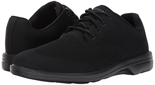 donde quiera Saludo feo  Skechers USA Men's Walson Dolen Oxford,Black,13 M US: Buy Online at Best  Price in KSA - Souq is now Amazon.sa