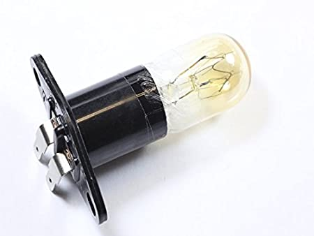 Sanyo MM 58600500097R microondas de la lámpara de la ...