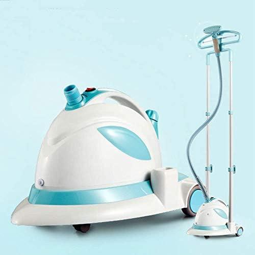 GTJ Défroisseur Bipolaire Vapeur Amovible Hanging Chaud Machine Verticale Ménage Repassage Machine Blanc 310 × 360Mm Lave-Linge