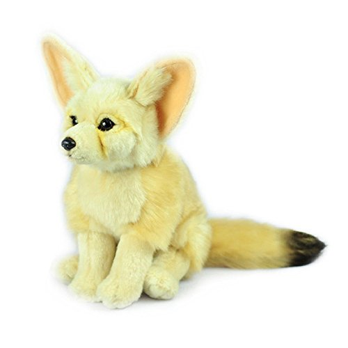 Jungle Animal Plush Toys Mini Stuffed Fox Cotton Dolls Simulation Brinquedo Menina Small Baby