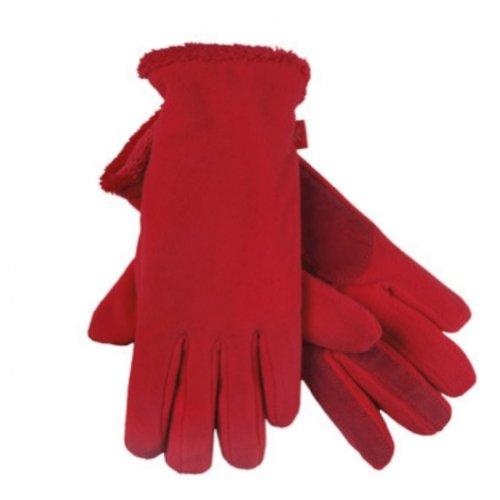 ISOTONER ACCESSORY レディース US サイズ: One Size Fits Most カラー: レッド