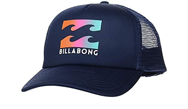 BILLABONG Podium Trucker - Gorra para niño: Amazon.es: Ropa y ...